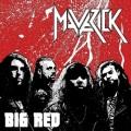 MAVERICK (UK) / Big Red
