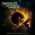 MAXXXWELL CARLISLE(US) / Visions Of Speed And Thunder