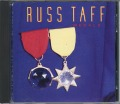 RUSS TAFF/MEDALS (USED)