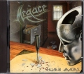 MEGACE(Germany) / Human Errors