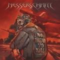 MESSERSCHMITT (Germany) / No Dread To Kill