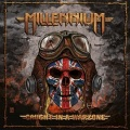 MILLENNIUM (UK) / Caught In A Warzone