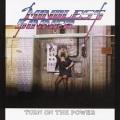 MINDLESS SINNER (Sweden) / Turn On The Power + 10 (2015 reissue)