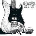 "MIRAGE (UK) / Blind Fury (7"" vinyl)"