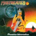 "MISTREATED (France) / Premiere Intervention + 2 (12"" vinyl)"