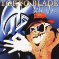 TOKYO BLADE (UK) / Mr Ice