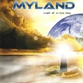 MYLAND(Italy) / Light Of A New Day