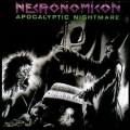 NECRONOMICON (Germany) / Apocalyptic Nightmare (2013 reissue)