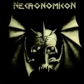 NECRONOMICON (Germany) / Necronomicon (2013 reissue)