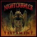 NIGHTCRAWLER (US) / Testament (2CD)