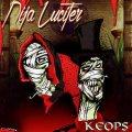 NIJA LUCIFER (Spain) / Keops