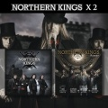 NORTHERN KINGS (Finland) / Rethroned + Reborn (2CD)