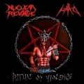 NUCLEAR REVENGE (Spain) & HATED (Paraguay) / Ritual Of Violence