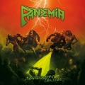 PANDEMIA (Spain) / Aggression Desires