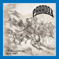 PARADOX(Germany) / The Demo Collection 1986-1987 (2CD)