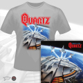 QUARTZ (UK) / Against All Odds (Limited edition with T-Shirt)