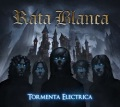 RATA BLANCA(Argentina) / Tormenta Electrica (with 3D cover)