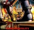 RAZOR(Canada) / Open Hostility + 8 (2015 reissue)
