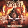 REVOLUTION WITHIN(Portugal) / Straight From Within