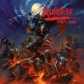 RUTHLESS(US) / They Rise + 5