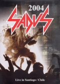 SADUS(US) / Live In Chile 2004 (DVD)