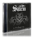 SALEM (UK) / In The Beginning... (2015 reissue with new remastered)