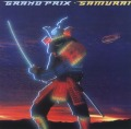 GRAND PRIX / Samurai + 2 (Remastered)