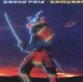 GRAND PRIX(UK) / Samurai + 3 (collector's item)