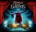 SAUROM (Spain) / 20... Al Mundo De Los Suenos (2CD+DVD)