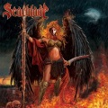 SCARBLADE (Sweden) / The Cosmic Wrath