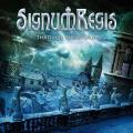 SIGNUM REGIS (Slovakia) / Through The Storm