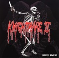 KNIGHTMARE II(US) / Skeletal Remains