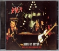 SLAYER(US) / Sons Of Satan - Rare Live And Rehearsal 1983