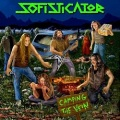 SOFISTICATOR (Italy) / Camping The Vein + 5 (2016 reissue)