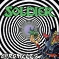 SOLDIER(UK) / Chronicles (2CD)