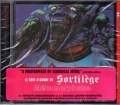 SORTILEGE(France) / Metamorphose (Limited numbered edition)