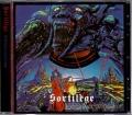 SORTILEGE (France) / Metamorphose (Limited numbered edition)