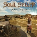 SOUL SELLER(Italy) / Back To Life
