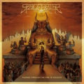 SPACE EATER(Serbia) / Passing Through The Fire To Molech