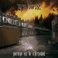SPHINX (Spain) / Paraiso En La Eternidad