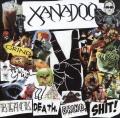 XANADOO (Singapore) / Black. Death. Grind. Shit!
