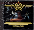 STARZ(US) / Live In Action