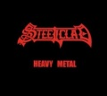 STEELCLAD(Italy) / Heavy Metal