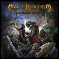 MAGIC KINGDOM / Symphony Of War (Limited Edition 2CD in deluxe slipcase)