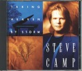 STEVE CAMP/TAKING HEAVEN BY STORM (USED)