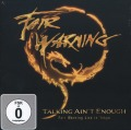 FAIR WARNING / Talking Ain't Enough - Fair Warning Live In Tokyo (Limited 2DVD+3CD Box)