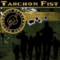TARCHON FIST(Italy) / Heavy Metal Black Force