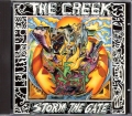 THE CREEK(US) / Storm The Gate
