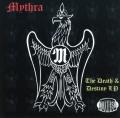 MYTHRA (UK) / The Death & Destiny LP