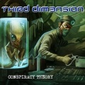 THIRD DIMENSION (Spain) / Conspiracy Theory